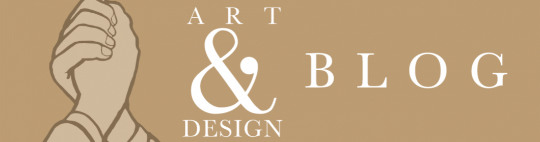 Art & Design Blog